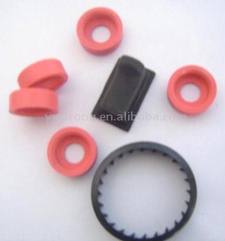 Rubber Components (Rubber Components)