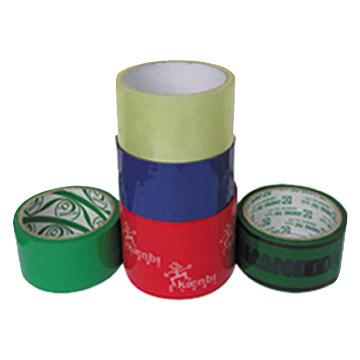 Color Printed Tape (Печатный цвет Tape)
