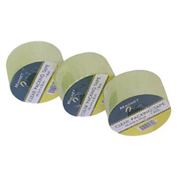 BOPP Sealing Tapes (БОПП Упаковочные ленты)