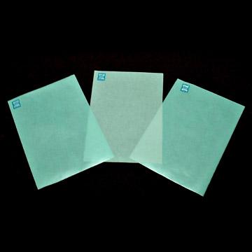 Glassine Release Paper (Glassine выпуск бумаги)