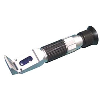 Refractometer (Рефрактометр)