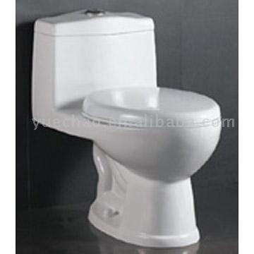 1pc Toilet (1pc Туалет)