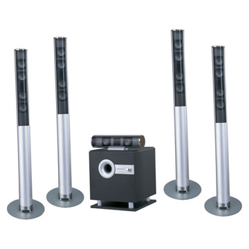Wireless Home Theatre Player (Wireless Home Theater Player)