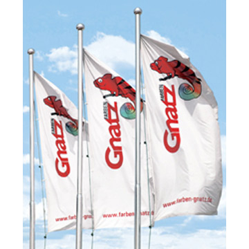 Advertising Flags (Рекламные флаги)