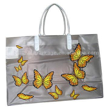PVC Tote Bag (ПВХ Tote Bag)