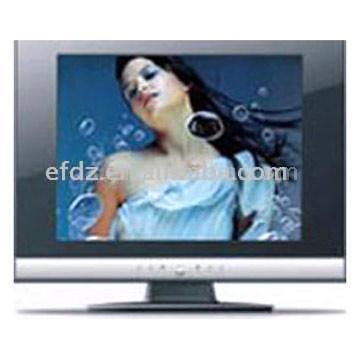 LCD TV ( LCD TV)