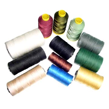 Polyester Thread (Полиэстер Thread)