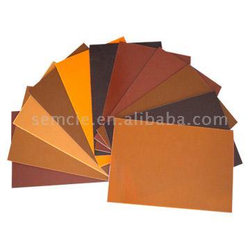 Paper-Based Phenolic Laminates