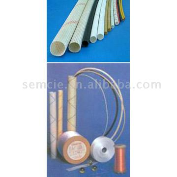 Fiberglass Sleevings and Tapes