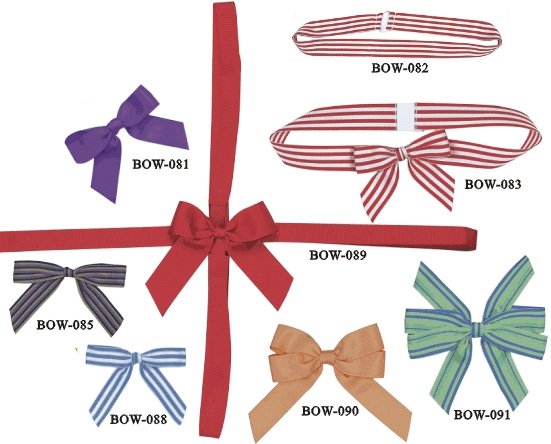 Ribbon Bow (Лента Bow)
