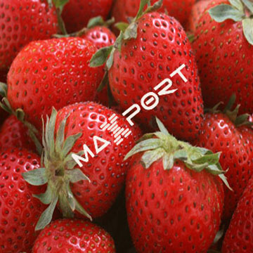 IQF Strawberries