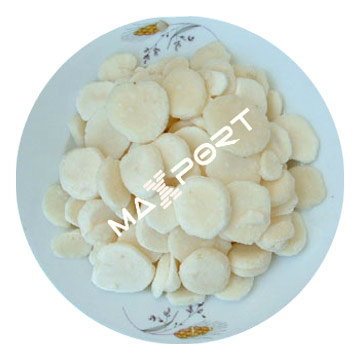 IQF Water Chestnuts (IQF водяные орехи)