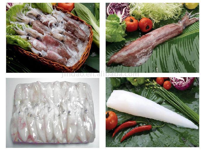 White Vannamei Shrimp (Белая креветка Vannamei)