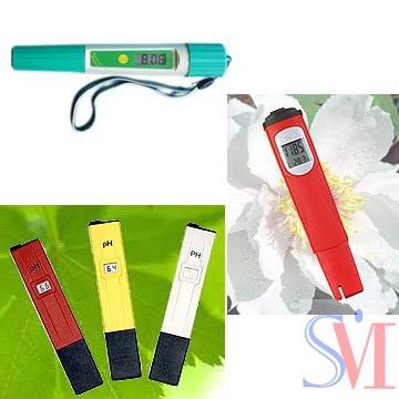 PH Meters (РН-метры)