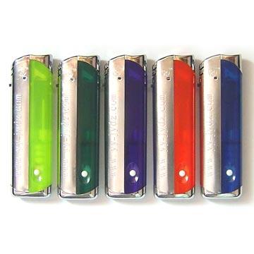 Electrical Lighters (Электрическая зажигалка)