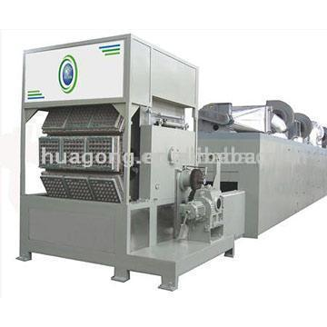 HGHY Pulp Molding Machine (Rotary) (HGHY Pulp Molding Machine (Rotary))
