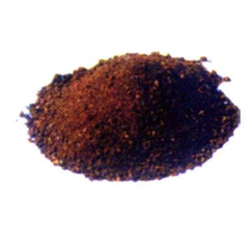 Magnesia Gunning Material (Магнезия Ганнинга Материал)