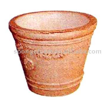 PU Vase (ПУ Вазы)