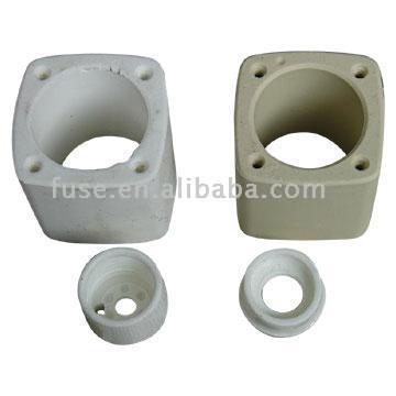 Ceramic Steatite Parts (Керамические Стеатит частей)