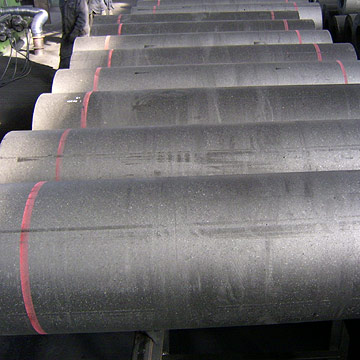 UHP Graphite Electrodes