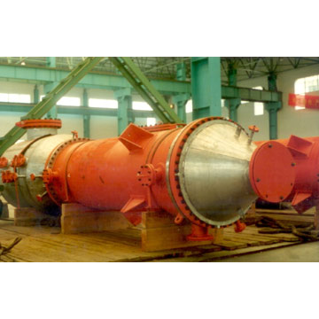 Heat Exchanger (Теплообменник)
