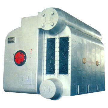 Water Pipe Fuel Steam Boiler (Водопроводная труба топливо Паровые котлы)