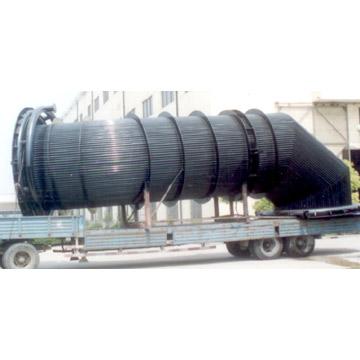 Flue Residual Heat Boiler (Дымовые остаточного тепла бойлера)