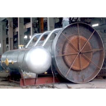 Sulfur Residual Heat Boiler (Сера остаточного тепла бойлера)