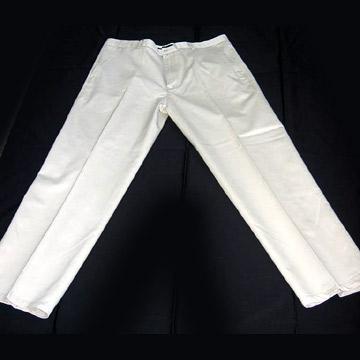 Men`s Pants (Мужские брюки)