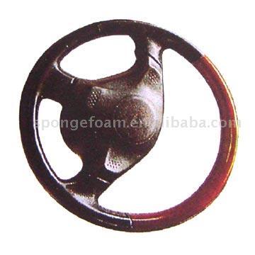 PU Steering Wheel (ПУ Руль)