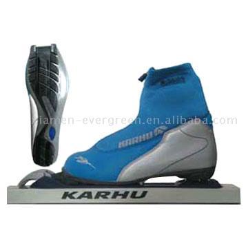 Ski Boots (Лыжные ботинки)