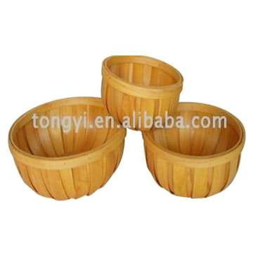 Wicker Bowls (Wicker Bowls)