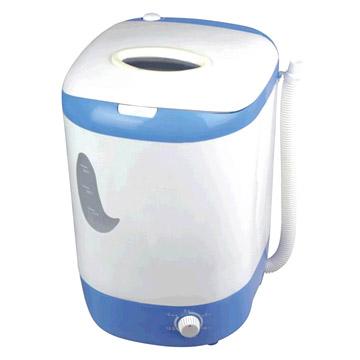 Mini Washing Machine (Мини стиральная машина)