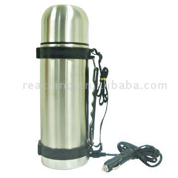 Heated Travel Kettle (TK750H, 1000H) (Чайник с подогревом путешествия (TK750H, 1000H))