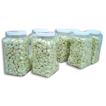Peeled Garlic (Очищенный чеснок)