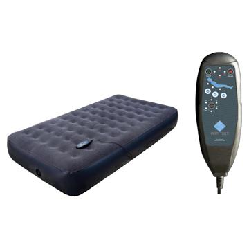Twin Massage Air Bed (Twin воздушный массаж кровать)