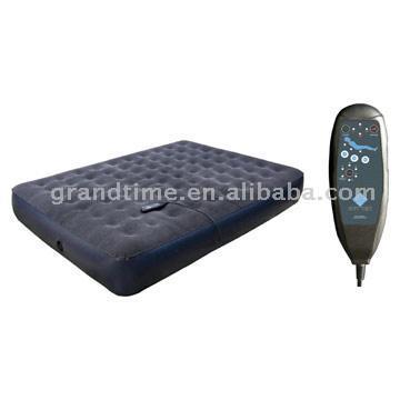 Super Size Massage Air Bed (Super Size Bed воздушный массаж)