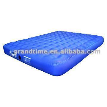 Tarpaulin Air Bed (Брезент Air Bed)