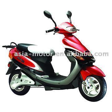Electrical Scooter (Электрический Скутер)