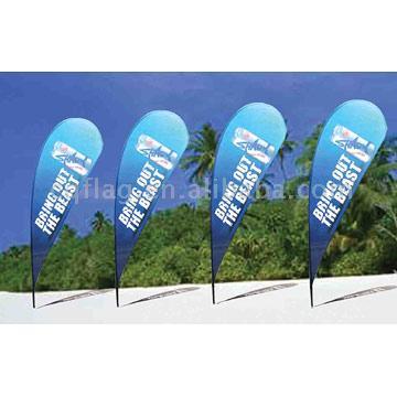 Beach Banner (Be h Баннер)