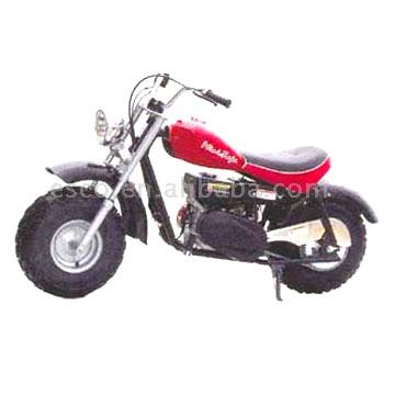 EPA Mini Chopper (EPA мини Chopper)