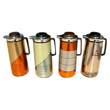 Vacuum Flasks (Термосы)