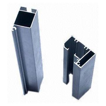 Aluminum Extrusions (Aluminium Extrusions)