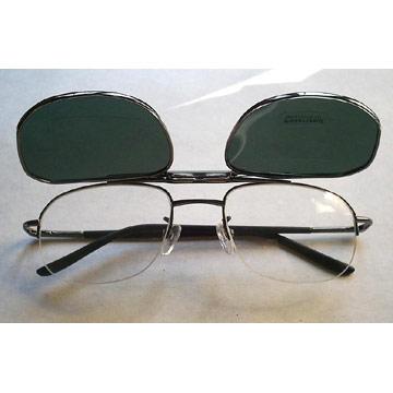 Clip On Sunglasses Target 4