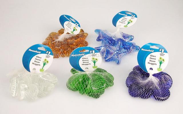 Glass Beads (Стеклянные шарики)