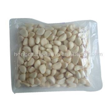 Nitrogen-Filled Peeled Garlic Clove (Заполненных азотом Очищенный зубчик чеснока)
