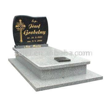 Tombstone (Надгробие)