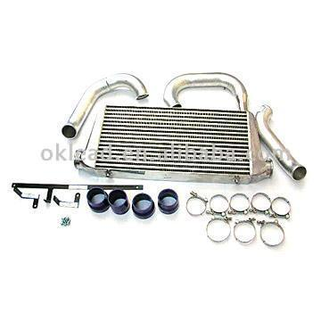 Intercooler Kit (Интеркулер Kit)