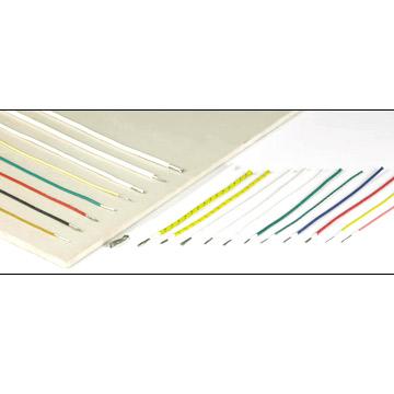 Special Silicone Wire for Fire Resistance at High Voltage (Специальная силиконовая проволоки для огнестойкости при высоком напряжении)
