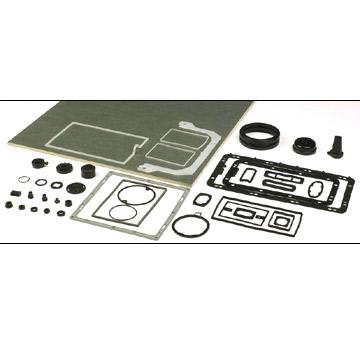 Silicone Rubber Products for Lighting Industry (Силиконовая резина Продукты для светотехнической промышленности)